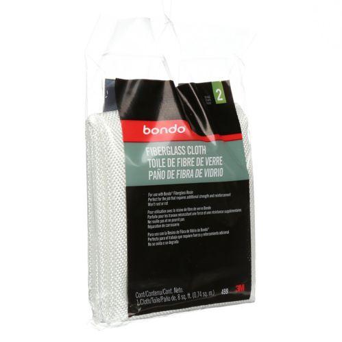 Bondo Fiberglass Cloth Product image