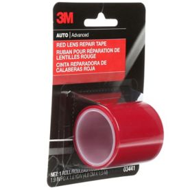 Clear 3M Lens Repair Film