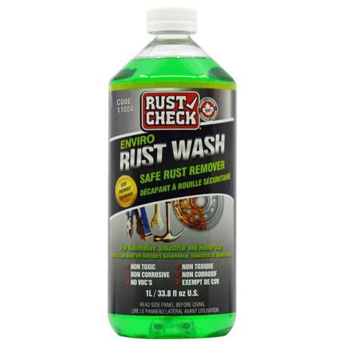 Rust Check Enviro Rust Wash, 1-L