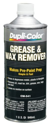 Grease & Wax Remover Product image