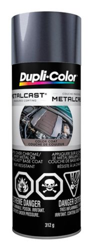 Dupli-Color MetalCast Paint, 311g Product image