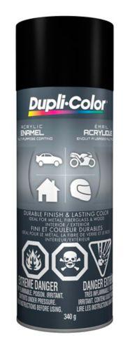 Émail pour moteur Dupli-Color AutoAcrylic, 340 g Image de l'article