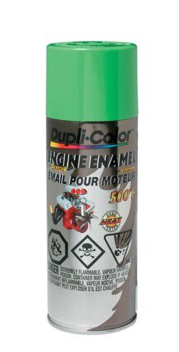 Dupli-Color Engine Enamel, 340-g