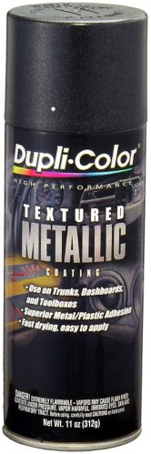 Metal Graphite Textured Paint