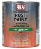Peinture antirouille Rust Check, matériel | Rust Checknull