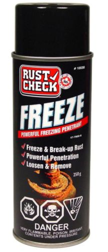 Rust Check Rust Freeze, 250-g Product image