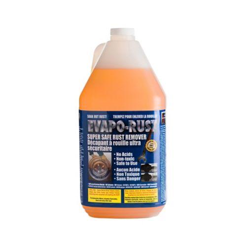 Evapo-Rust Rust Remover, 4-L