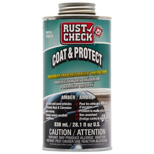 Rust Check Coat & Protect, 830-mL Product image