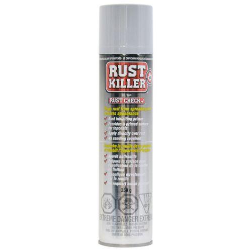 Décapant à rouille Rust Check Rust Killer, 350 ml Image de l'article