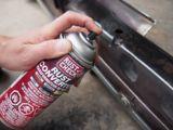 Décapant à rouille en aérosol Rust Check, 283 g | Rust Checknull