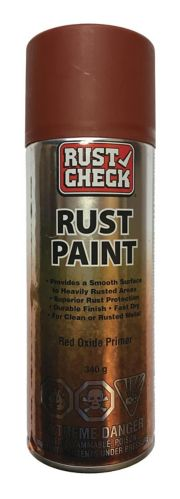 Rust Primer Product image
