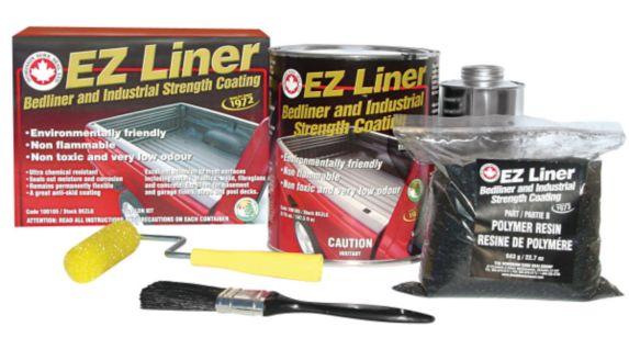 EZ Liner Truck Bed Coating Kit