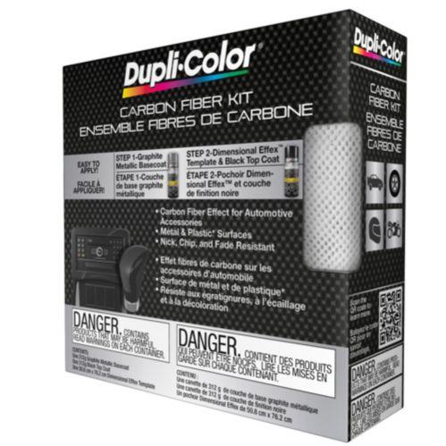 Ensemble fibre de carbone Dupli-Color Image de l'article