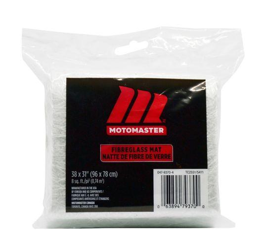 MotoMaster Fiberglass Mat Product image