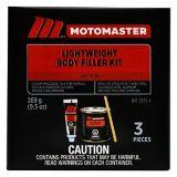 MotoMaster Body Filler Kit, 240-g | MotoMasternull