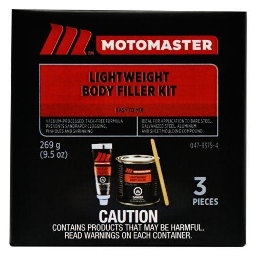 MotoMaster Body Filler Kit, 240-g Product image