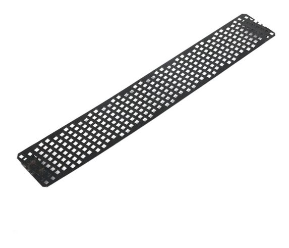 MotoMaster Round  Shaper File Blade, 10-in