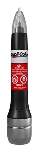 Dupli-Color Scratch Fix GM Limited Addiction Red Tint