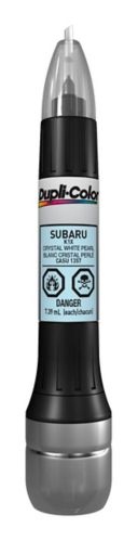 Dupli-Color Scratch Fix Subaru Crystal White Pearl Product image