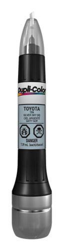 Peinture de retouche Dupli-Color Scratch Fix, Toyota, ciel argenté métallique Image de l'article