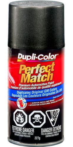 Dupli-Color GM Iridium Metallic Automotive Paint, 8-oz Product image