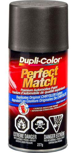 Dupli-Color Chrysler Granite Crystal Metallic Automotive Paint, 8-oz Product image