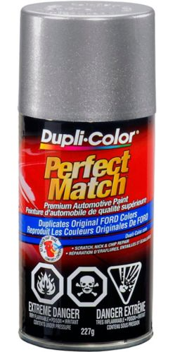 Dupli-Color Ford Magnetic Metallic Automotive Paint, 8-oz Product image