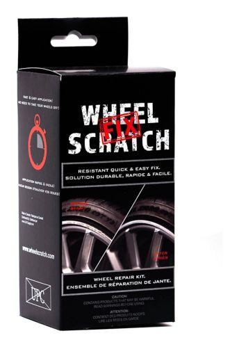 Bondo Protect Dip Wheel Scratch Fix Kit Product image