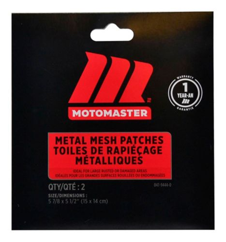 MotoMaster Adhesive Metal Patch Product image