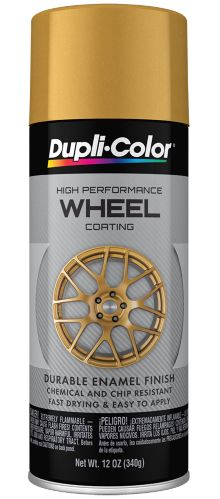Enduit de roue haute performance Dupli-Color, 340 g