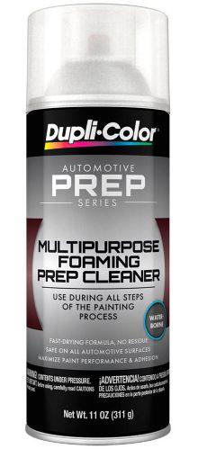 Dupli-Color® Automotive Multi-Purpose Foaming Prep Cleaner, 11-oz Product image