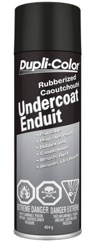 Enduit caoutchouté Dupli-Color, original, 16 oz Image de l'article