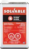 Solvable Toluene, 3.78-L | SOLVABLEnull