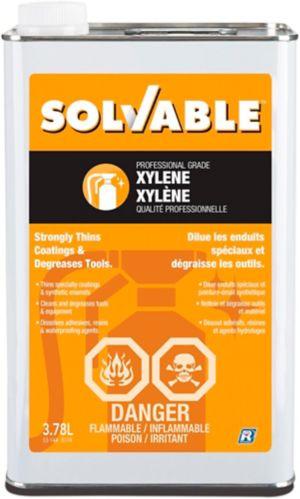 Solvable Xylene, 3.78-L Product image
