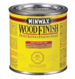 Minwax Wood Finish | Minwax | Minwax Wood Finish is an oil based indoor/outdoor wood stain Ideal for wood furniture, floors, trim, doors, crafts and other wood projects