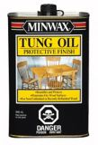 Minwax® Tung Oil Finish | Minwaxnull