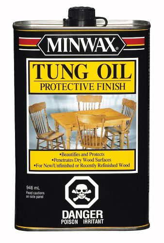 Minwax® Tung Oil Finish Product image