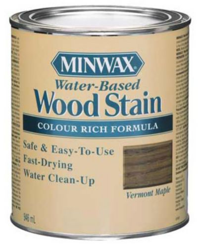 Minwax Water-Based Stain, White Oak Product image
