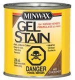 Minwax® Gel Stain, 236-mL | Minwaxnull