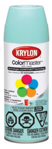 Krylon Colormaster™ Interior/Exterior Paint Product image