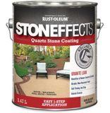 Stoneffects Quartz Stone Coating, Arizona Sands, 3.47-L | Stoneffectsnull