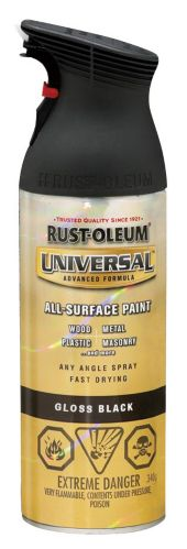 Rust-Oleum Universal Gloss Spray Paint Product image