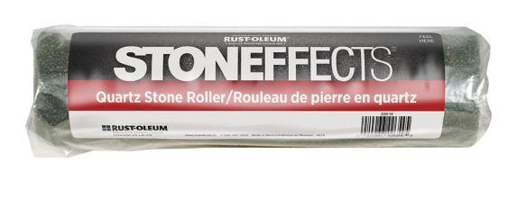 Rouleau revêtement de pierre en quartz Stoneffects, 24 cm Image de l'article