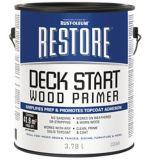 Apprêt pour bois Rust-Oleum Restore Deck Start | Rust-Oleumnull