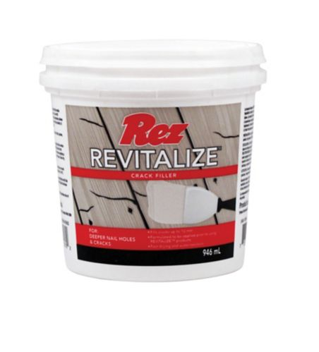Rez Revitalize Crack Filler