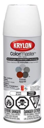 Krylon Colormaster™ White Primer