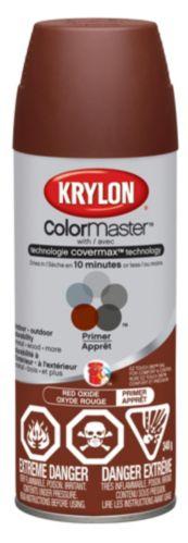 Krylon Colormaster™ Ruddy Brown Primer Product image