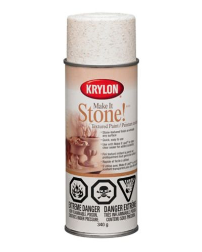 Krylon Make it Stone Obsidian Product image
