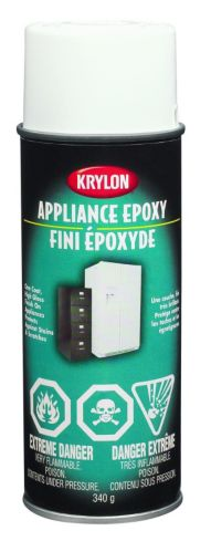 Fini époxyde pour électroménagers Krylon Image de l'article