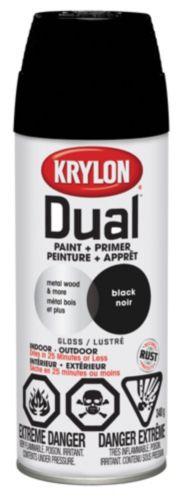 Peinture et apprêt Krylon Image de l'article